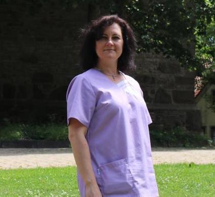 Marina Stelter II