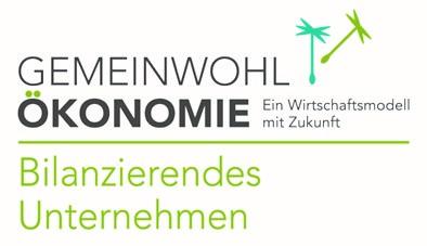 Logo Gemeinwohl Ökonomie